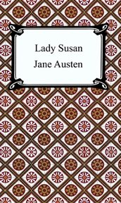 Persuasion ; : & Lady Susan cover image