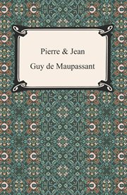 Pierre & Jean cover image