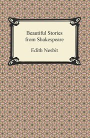 Beautiful stories from Shakespeare cover image