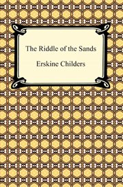 The riddle of the sands cover image