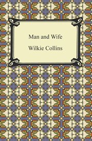 Man and wife cover image
