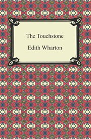 The touchstone cover image