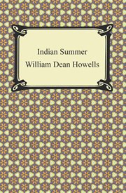 Indian summer cover image