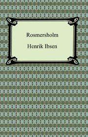Rosmersholm cover image
