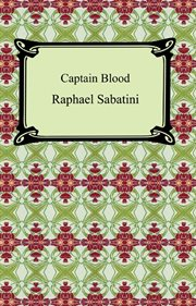 Captain Blood : a radio dramatization cover image