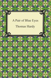 A pair of blue eyes cover image
