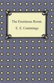 The enormous room cover image