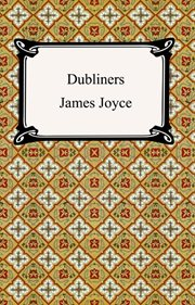 Dubliners ; : A portrait of the artist as a young man cover image