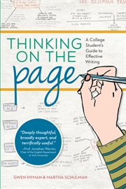 Thinking on the Page