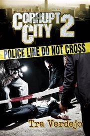 Corrupt city 2 cover image