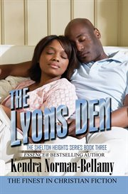 The Lyons den cover image