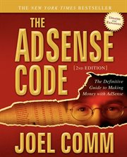 The AdSense code a strategy cover image