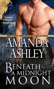 Beneath a midnight moon cover image