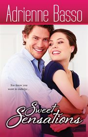 Sweet sensations cover image