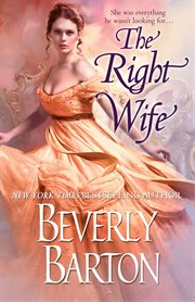The right wife cover image