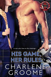 His game, her rules cover image
