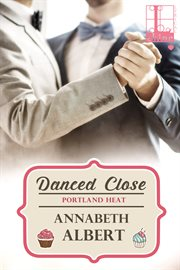 Danced close cover image