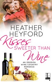 Kisses sweeter than wine cover image