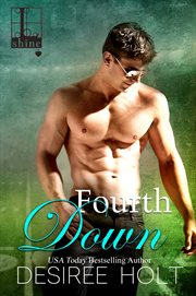 Fourth down cover image