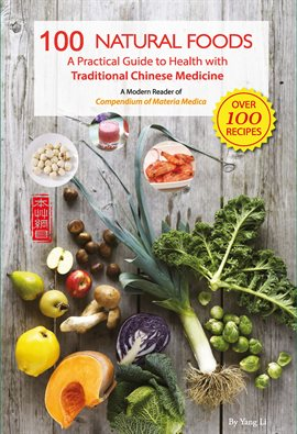 Cover image for 100 Natural Foods