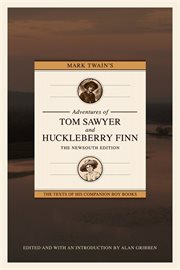 Mark Twain's Adventures of Tom Sawyer and Huckleberry Finn cover image