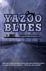 The Yazoo blues : a novel cover image