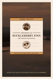 Mark Twain's Adventures of Huckleberry Finn cover image