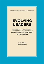 Evolving Leaders