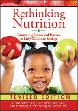 Cover image for Rethinking Nutrition