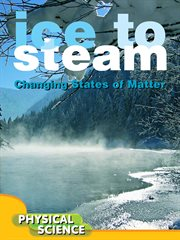 Ice to Steam