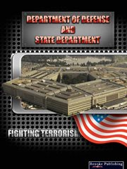 Department of Defense and State Department