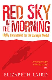 Red sky in the morning cover image