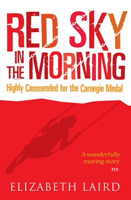 Cover image for Red Sky in the Morning