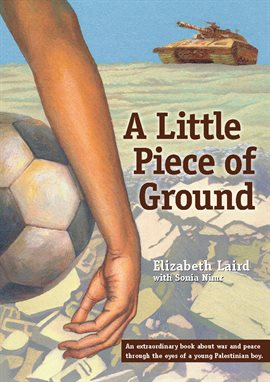 Cover image for A Little Piece Of Ground