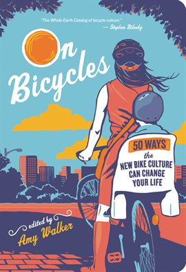 Cover image for On Bicycles