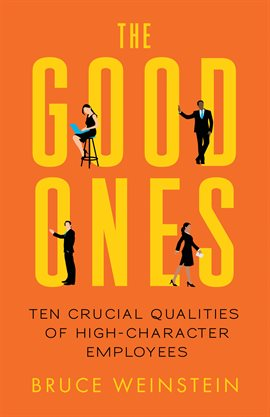 Cover image for The Good Ones