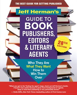 Jeff Herman's Guide to Book Publishers
