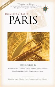 Paris: true stories cover image