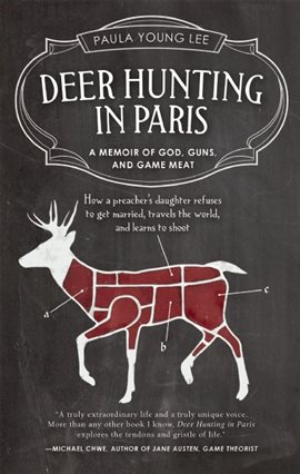 Cover image for Deer Hunting In Paris