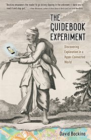 The guidebook experiment: discovering exploration in a hyper-connected world cover image