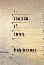 A geography of secrets cover image