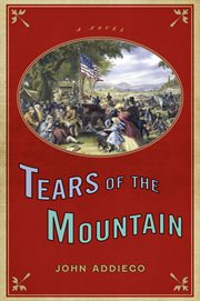 Tears of the Mountain
