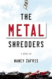 The Metal Shredders cover image