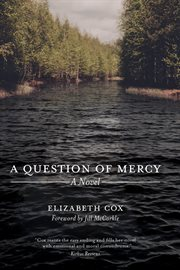 A question of mercy : a novel cover image