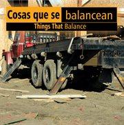 Objetos en equilibrio