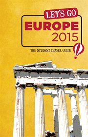 Let's Go Europe 2015