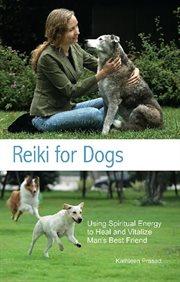 Reiki for Dogs