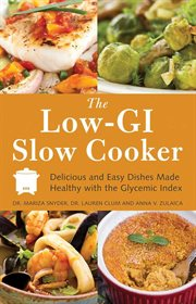 The Low-GI Slow Cooker