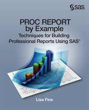 PROC Report By Example