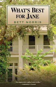 What's best for Jane cover image